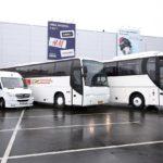 Аренда автобуса недорого – для постоянных клиентов