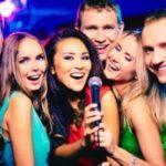 Как провести праздник в караоке-клубе